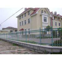 供应供应优质锌钢围栏,热镀锌围栏,小区围墙@简约时尚