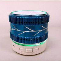 一件代发t65u蓝牙音箱 迷你蓝牙无线 便携MP3小音响收音通话户外