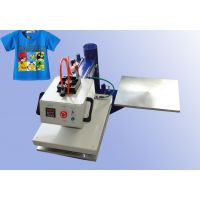 厂家长期供应双工位压烫机 T-恤热转印烫画机 多功能烫画机