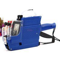 批发 正品 双排打价机 6600打价格标签机 打码机打价机 送标价纸