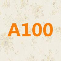 A100 外贸原单M光面字母小耳钉 圆形镂空耳饰 韩版 低价销售