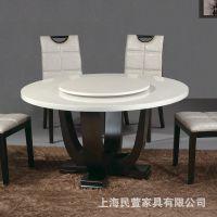 简约餐厅会所桌子,两人位餐桌椅,中式快餐桌椅
