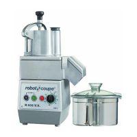 罗伯特R502 v.v 多功能切菜机商用碎菜机 全自动蔬菜水果切片切丝机