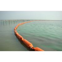 特价供应PVC围油栏 固体浮子式围油栏 油污拦截围油栏 河道溢油围堵可定做