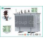 3 phase crgo steel core 250 kva oil immersed power transformer with OLTC