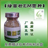 生物有机肥粪便发酵剂em菌种 堆肥发酵菌种 液体肥发酵菌