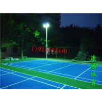 广东深圳厂家生产足球场灯杆,户外灯杆 新农村道路灯杆 康腾体育