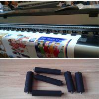 印刷机械专用胶辊 橡胶铁件粘接 厂家定做