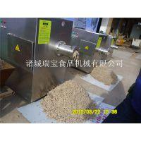 供应多功能绞肉机 冻肉块绞肉机 供应肉类加工设备