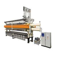 我公司长期供应销售景津原厂2600型环保节能高效压滤机