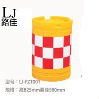 防撞桶,塑料防撞桶,滚塑防撞桶,质量防撞桶