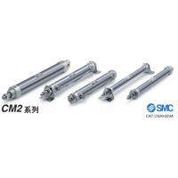 供应SMC标准型气缸CM2KB20-100 现货
