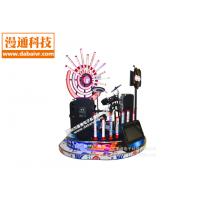 大型音乐游戏机厂家供应32寸超级电子爵士鼓音乐游戏机电玩娱乐设备