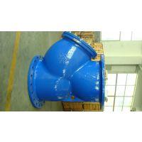 GL41H-10/16C DN450 y型过滤器规格GL41H-16,型号DN300,目数30目