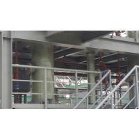 环氧玻璃鳞片防腐涂料主要用于设备衬里、大型污水池和地坪防腐