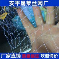 厂家直销透明不遮阳光 果园 葡萄园 各种植物防鸟网 养殖用网爬藤网 渔网 家禽网