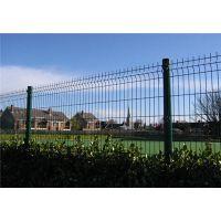 川森丝网 供应 安平护栏网厂家 三角折弯护栏网 公路护栏厂家