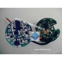 LED灯手电筒控制电路板线路板电脑板PCB设计开发-汽车家电工业医疗控制电路板线路板PCB开发