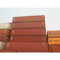 石狮到海口海运集装箱运输