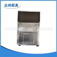 广东菱锐正品原装进口压缩机商用全钢全自动颗粒制冰机冷冻食品加