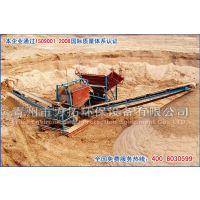 供应湖南LTFXJ—100型混凝土砂石分选机