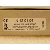 底价直销ipf electronic传感器/流量传感器/温度传感器 DW35311K/DW35312