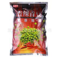 台湾进口食品 盛香珍香辣青豆240g*10入
