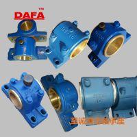 (DAFA)滑动轴承座 ZHC2-160滑动轴承座 图片 图纸 价格