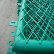 旺来热镀锌道路护栏 道路绿化带护栏 监狱隔离网厂家