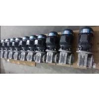 上海欢鑫铝合金涡轮减速机配东元电机食品机械包装机械类广泛应用