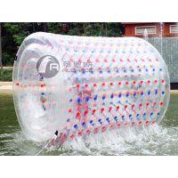 供应郑州莱恩斯水上乐园产品水上滚筒