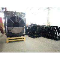 潍坊恒安牌破碎机、拌和机、平地机等特种用途水箱散热器