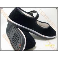 滨州特价手工布鞋批发,老北京布鞋批发厂家,低价轮胎底布鞋
