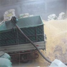 新款不锈钢气力吸粮机 便捷高速自吸水泥粉煤灰环保吸粮机 性能平稳