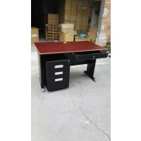 西安运鑫办公家具公司订制陕西钢制办公桌、办公文件柜