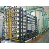 绍兴中水回用设备 诸城善丰机械 中水回用设备流程图