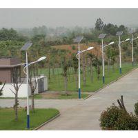 晋城沁水 学校太阳能路灯 新农村建设用飞鸟LED太阳能路灯
