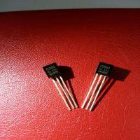 销售华晶原装正品插件MOS管CS1N60A1H to-92 1A/600V