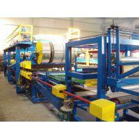 复合板机全自动彩钢复合流水线设备河北沧州兴益供应