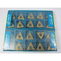 TNMG160404-MT TT8125 特固克负型三角形刀片