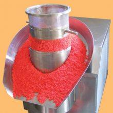 精铸干燥供应型号ZLB系列旋转式制粒机 适用物料多种可用