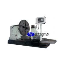 CK64125数控端面车床(不带防护),青岛五重数控机床