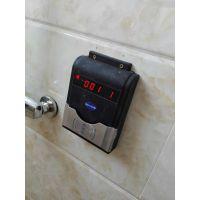 洗澡控水器 插卡淋浴系统 员工打卡水控机 IC卡洗浴系统