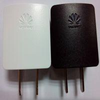 手机充电器 华为充电器 黑白两款美规充电器 华为手机适配器批发
