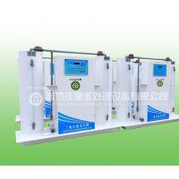 消毒设备-小型污水处理设备价格