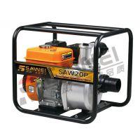小型2寸汽油水泵 便携式抽水泵 上海厂家直销