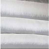 春秋冬季服装配饰辅料真兔毛条手工装饰材料定做顺毛条每件/1米