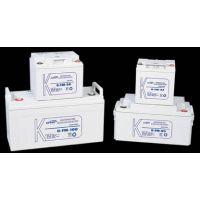 科士达蓄电池6-GFM-50
