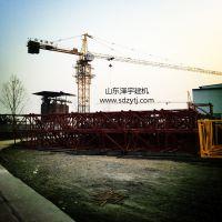 山东塔式起重机销售生产