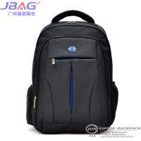 礼品箱包厂家来图来样OEM定制高档防泼水电脑背包 商务笔记本电脑包